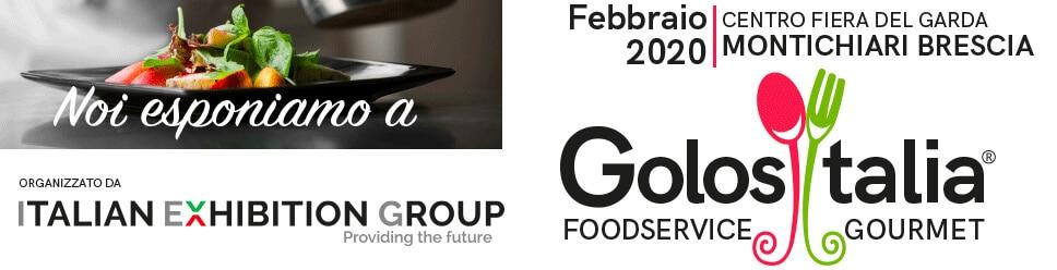 Golositalia & Aliment 2020