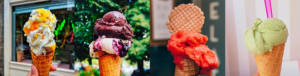 Frigomat: macchina per gelato GX8